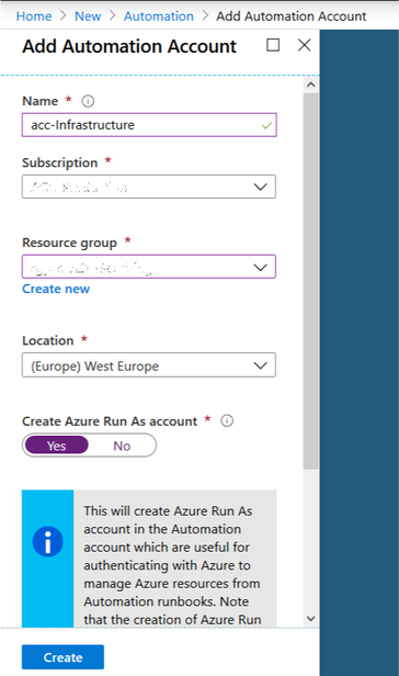 Check not started Azure instances - 02