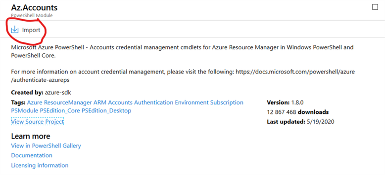 Check not started Azure instances - 05