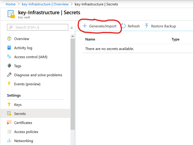 Check not started Azure instances - 17